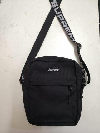 Supreme SS18* Shoulder Bag
