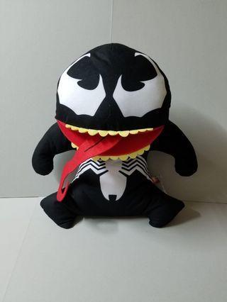 毒魔 Venom大公仔