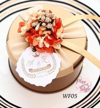 Wedding Favor WF05