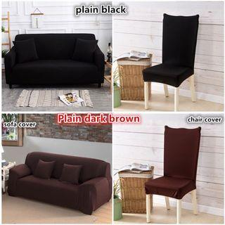 🚚 Sofa Cover/ sofa bed cover/ chair cover