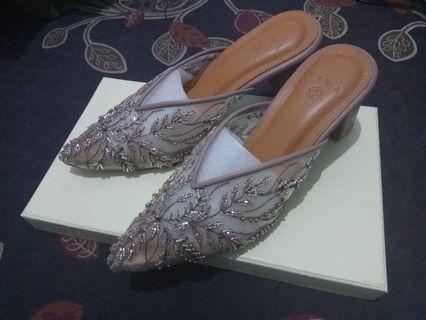VAIA Wedding Shoes