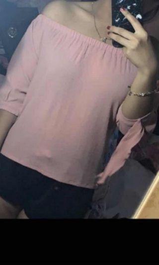 #BAPAU | SALE Sabrina Cute Salem ( FREE ONGKIR JABODETABEK )