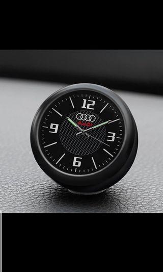 BNIB: Car Clock