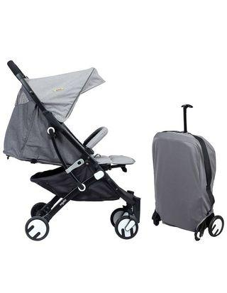 Looping squizz 2 lightweight stroller pram