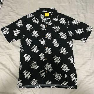 FR2 Aloha Shirt