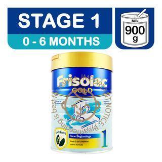 🚚 Frisolac Gold Infant Milk Formula - Stage 1