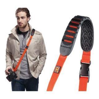 BlackRapid Cross-Shot Sling Camera Strap (Orange)