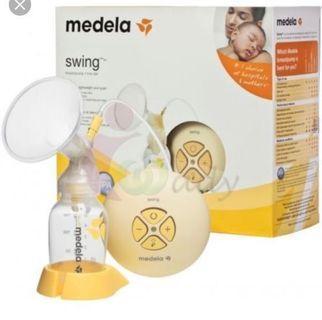 Medela Swing電動奶泵