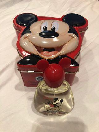 Disney Mickey Eau de Toilette Natural Spray