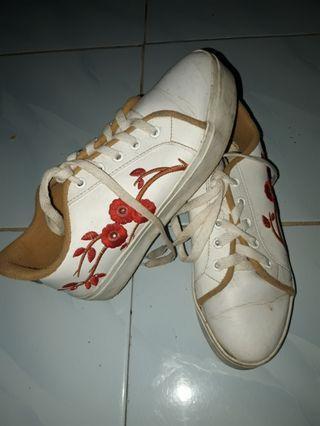 Sepatu #BAPAU