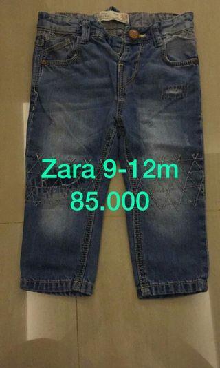 # BAPAU Celana jeans anak