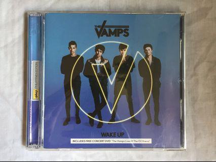 The Vamps - Wake Up (Deluxe Edition)