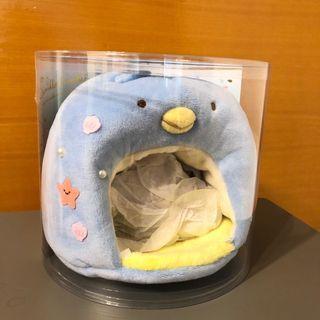 💗角落生物最新海洋系列企鵝屋💗日本直送