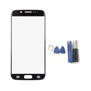 Replacement Front Screen Glass Lens For Samsung Galaxy S8