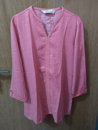 Pink Top Triset