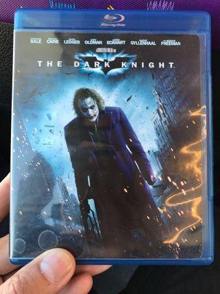 Blu Ray Batman