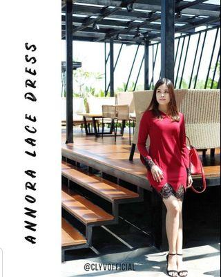 Knitted dress import