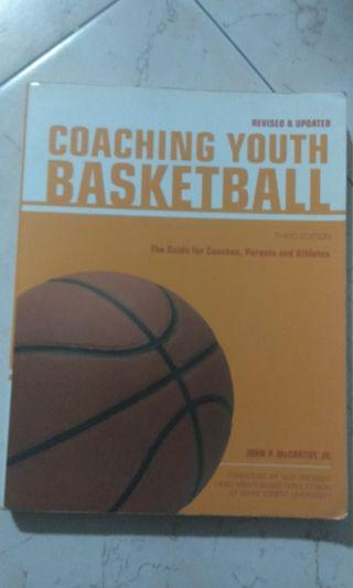 Coaching Youth Basketball (Revised & Updated)