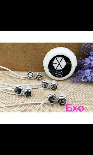 KPOP EARPHONE