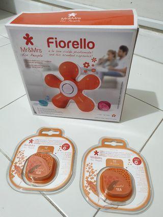 Mr&Mrs Fiorello Electric Fragrance Diffuser