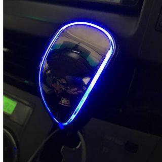 Toyota Universal LED Gear Shift Knob