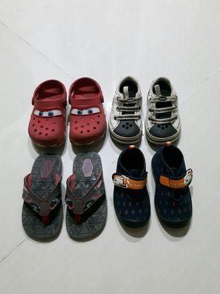 🚚 Blessing boy toddler shoes
