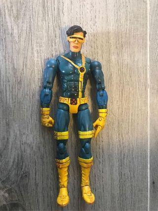 Cyclops xmen marvel legends