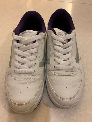 Van 鞋