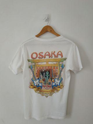 Hard Rock Osaka Tee