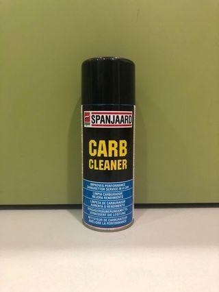 SPANJAARD 史班哲 節流閥清潔劑 化油器清潔劑 電子節氣門 節氣門 PVC閥 積碳清潔劑 噴射 化油器 化清