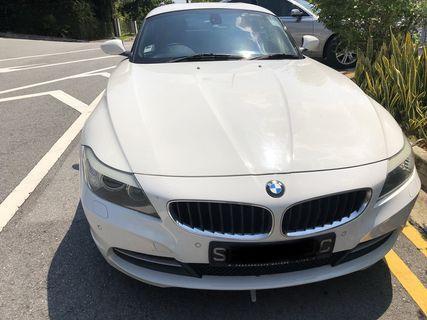BMW Z4 sDrive23i Auto