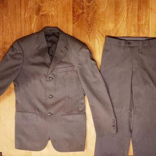 G2000 Suit (Blazer and Pants), Classic Fit, M size, Like New