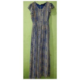 #BAPAU Dress Remix Jeans