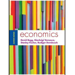 🚚 BVFD Economics Textbook PDF 11th Edition