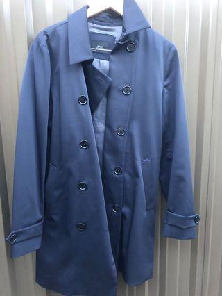 SABA men's Italian trench coat RRP $399
