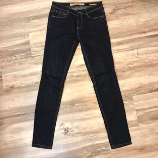Zara skinny 牛仔褲