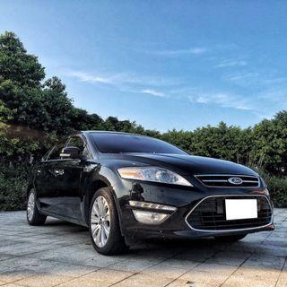 福特/Ford,Mondeo,2000cc,2014款