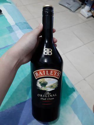 Baileys Irish Original 1L