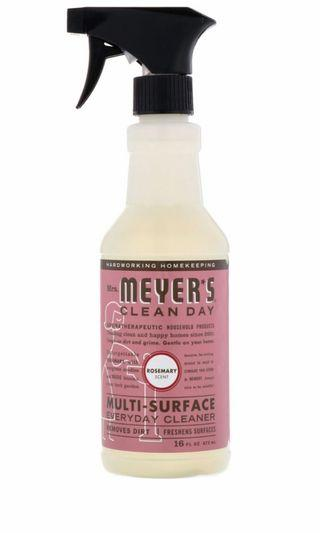 🚚 Meyer's multi surface everyday cleaner