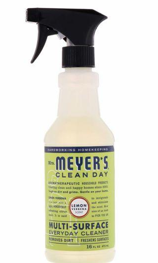 Meyer's multi surface everyday cleaner