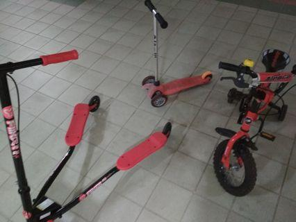 Flicker Scooter For Youths