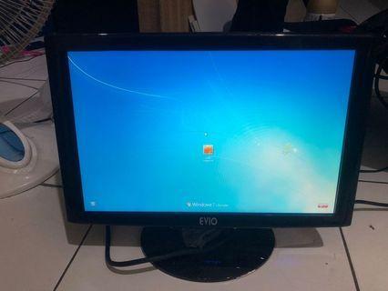 LCD monitor Evio 16 inch