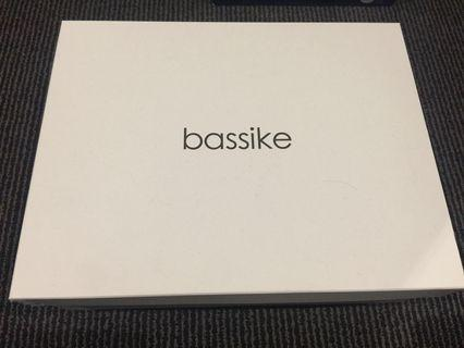 Bassike Ankle Boots