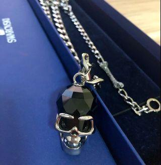 🚚 N the Skull Necklace Pendant Accessory