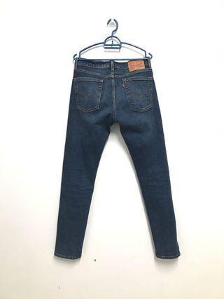 Levis 510 Skinny