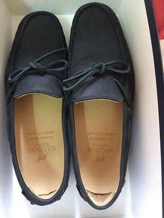 Sacoor Brothers Leather Shoes