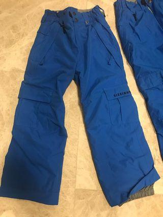 Boys ski pant, Water proof