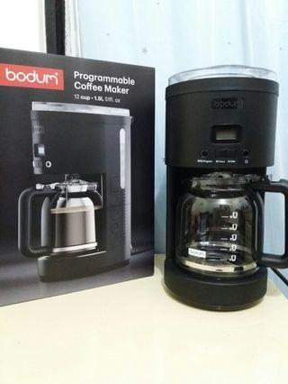 🚚 Bodum美式濾滴咖啡機