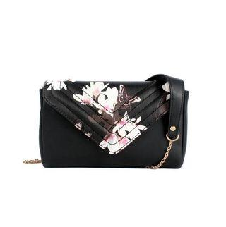 Aldo Floral Sling Bag