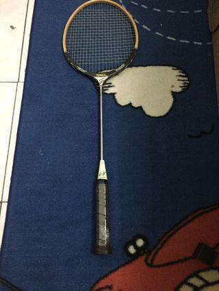 Badminton Racket from 1973|Five Ace Deluxe|for collecters